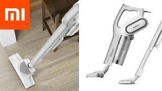 Original xiaomi mijia DEERMA Mini Hand Held Vacuum Cleaner.(link in description)