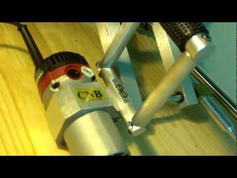 CNB WOOD CARVING DUPLICATOR (VN)
