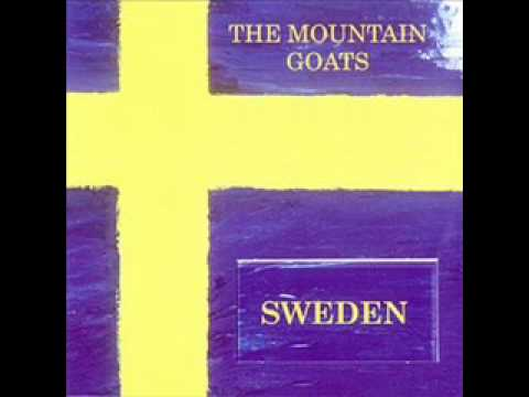 Prana Ferox - The Mountain Goats (Live)