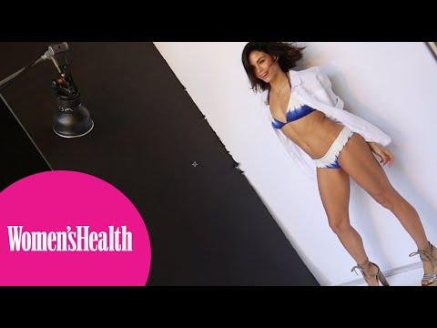 Jenna Dewan Tatum July/August 2016 Cover Shoot