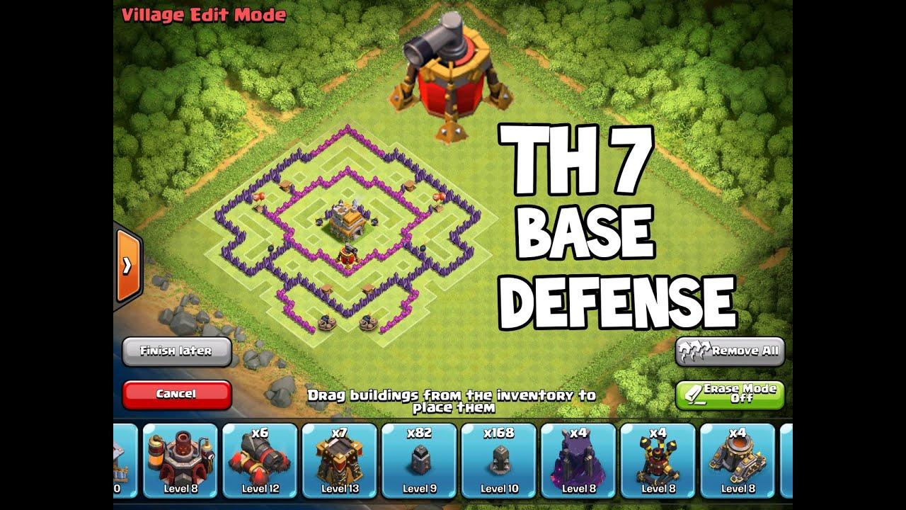 Hybrid Base Hybrid Base | Th7 Hybrid