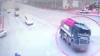 Most Dangerous - Accident In the World - 2018