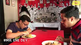 Typo | Types of people who eat in a buffet system | Mirchi Agni | Mirchi Somak