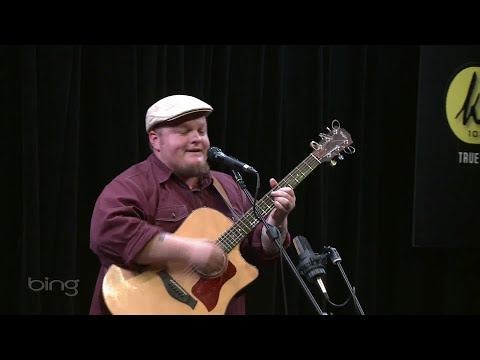 Cas Haley - Got My Mojo Working (Live in the Bing Lounge)