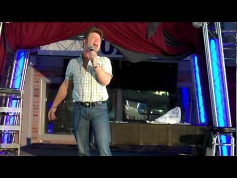 Mike Walker LIVE in Branson -