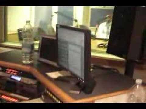 vatican radio studio