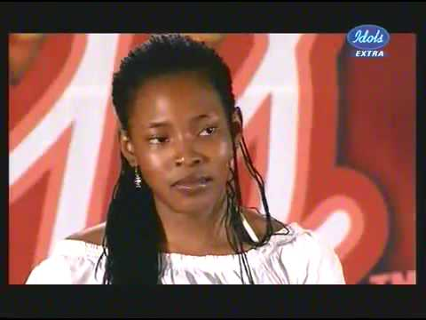 South African Idol Killing Me Softly The Remix Music Videos
