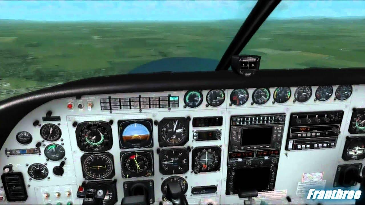 Carenado Cessna 208 Carenado Cessna Caravan