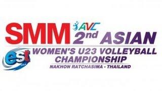 Макао до 23 : Таиланд до 23