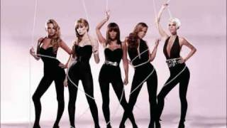 Watch Girls Aloud Rolling Back The Rivers In Time video