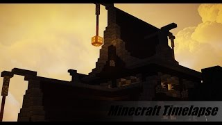 Minecraft Timelapse | Medieval House