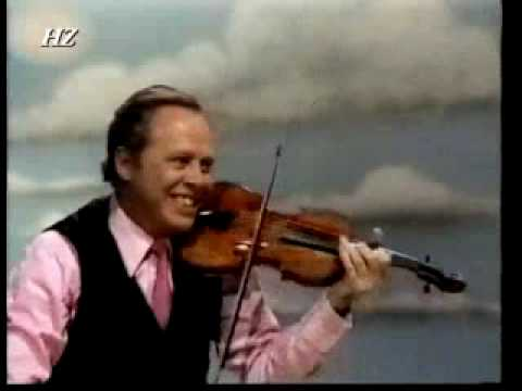 Helmut Zacharias - Up Up And Away & Je T'aime video