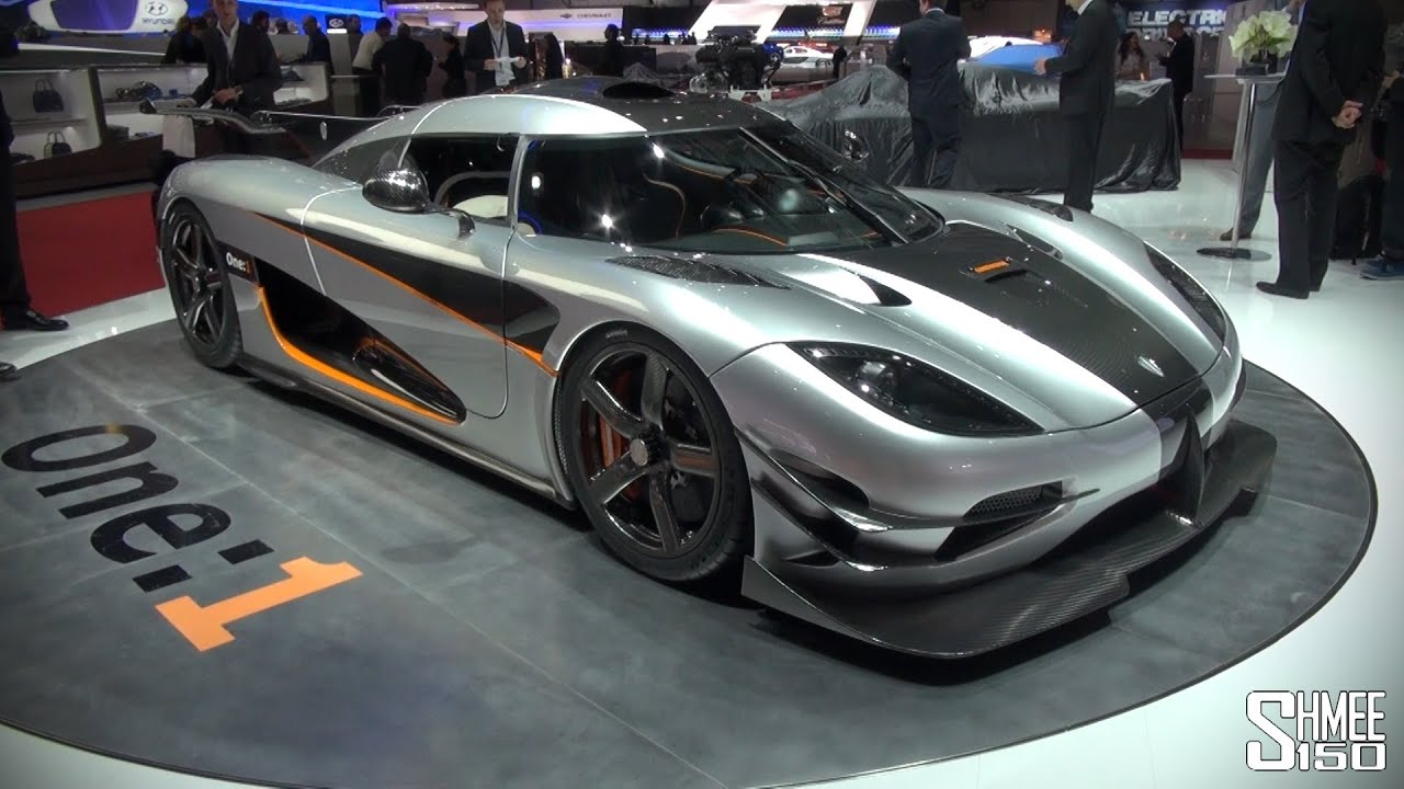 up close koenigsegg one 1 at geneva 2014 youtube. Black Bedroom Furniture Sets. Home Design Ideas