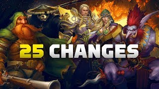 25 Changes to World of Warcraft Since It Launched in 2004