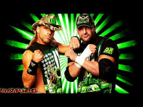 Wwe: Dx Theme are You Ready? [cd Quality + Download Link] video