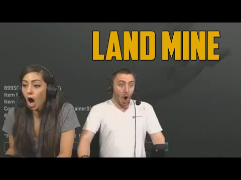 LAND MINE! (H1Z1 - Early Access)