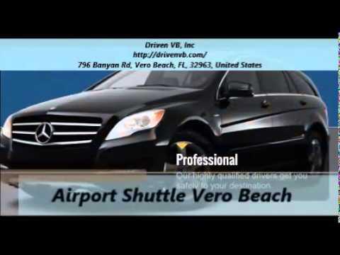 Driven VB, Inc. Vero Beach Limo Service