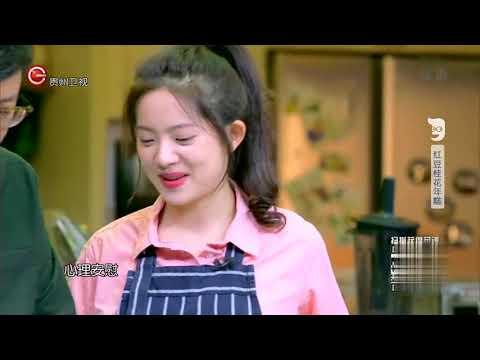 陸綜-詹姆士的廚房-20190402-紅豆桂花年糕桂圓黑木耳年糕