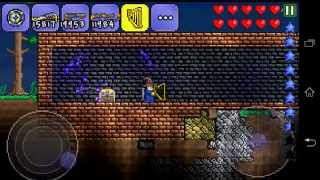 Terraria iOS/Android - Mine overhacked game saves + Download