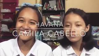 Download Lagu HAVANA - Camila Cabello | Cover by Meiviary and Azahra Gratis STAFABAND