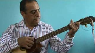 C2N4 BRISAS DEL ZULIA de Amable Espina Cuatro Solista Pedro Borrero