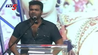 Manchu Manoj Speech At Mohan Babu Birthday Celebrations