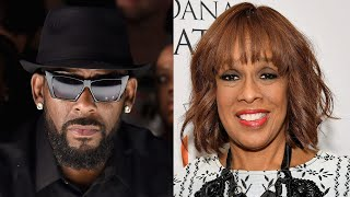 Gayle King Reacts to R. Kelly's Arrest Following Explosive Interview (Exclusive)