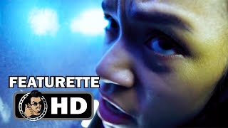 """LOST IN SPACE Official Featurette """"Lost in Possibility"""" (HD) Netflix Sci-Fi Series"""