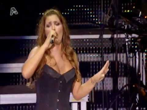 Helena Paparizou & Onirama - Fysika Mazi (Summer Tour 2010) *FULL*