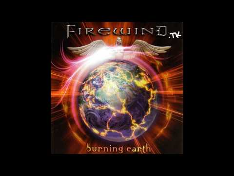 Firewind - Waiting Still