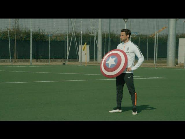 Marvel's Avengers: Age of Ultron - Video #2: Sfide Impossibili | HD