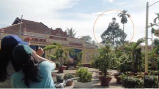 Chuyện lạ có thật - Kim thân Đức Phật hiện hình làm hàng vạn người đổ xô đến chiêm bái