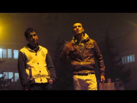 SonDarbe & sLower-Narkoz  ''Sövercesine'' 2013  [HD Klip]- immoral production