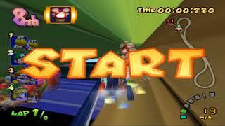 Mario Kart:Double Dash Corruptions #2
