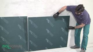 BIWALL: parete doppia