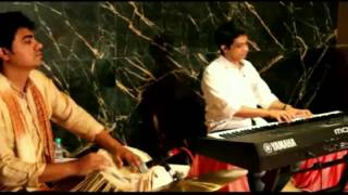 Chupke Chupke Raat Din - Instrumental Fusion   RURRER   Live Concert  