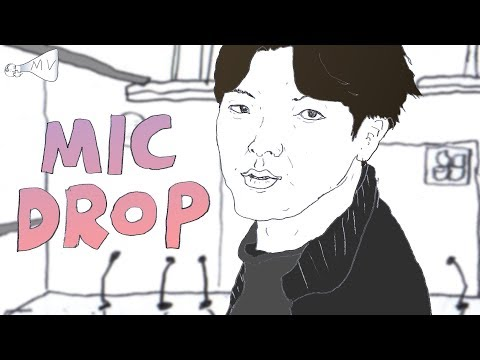 BTS (방탄소년단) 'MIC Drop (Steve Aoki Remix)' FMV by 총몇명
