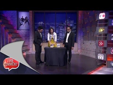 The Comment - Perjuangan Danang dapetin Lolita Agustine