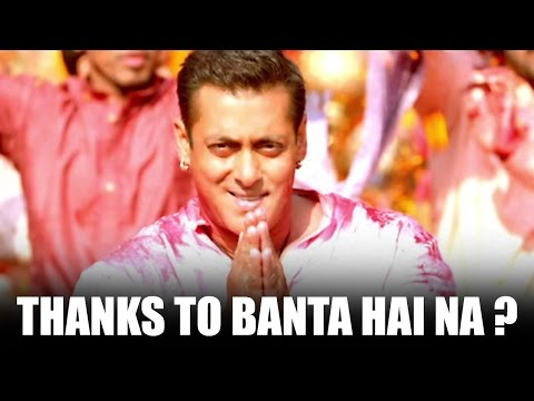 Salman Khan shares 'Thanks to Banta hai' | Salman Khan Latest News, Salman Khan Clean India Campaign