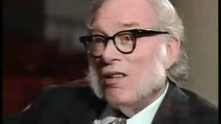 Asimov and Religion
