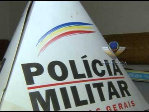 Homem é preso acusado de assalto no Luizote de Freitas