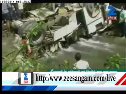 Harish Rawat grieved at loss of life in bus accident