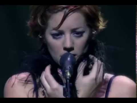 Sarah McLachlan -  I Love You (Live from Mirrorball)