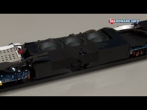 Bose Cinemate 1 SR soundbar review - Hardware.Info TV (Dutch)