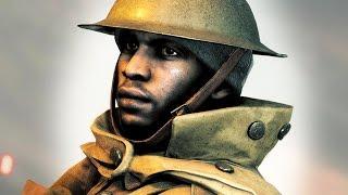 Battlefield 1: Messy Flanks and Killstreaks! (4K PS4 Pro Multiplayer Gameplay)