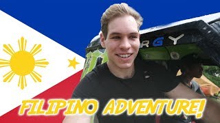 THIS IS WHY I LOVE THE PHILIPPINES! (Traveling to Siargao!)