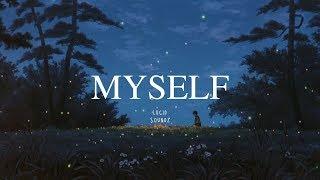 "FREE ""Myself"" Isaiah Rashad / J. Cole Type Beat [Prod. Lucid Soundz]"