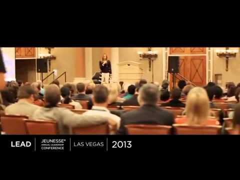 Las Vegas Lead 2013 Jeunesse Global