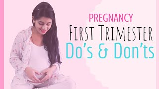 First Trimester Pregnancy MEAL PLAN   Are You First Time Pregnant ?