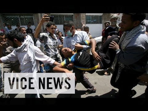 VICE News Daily: Deadly Response to Anti-Houthi Protesters in Yemen